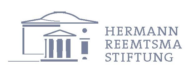 Logo Reemtsma Stiftung
